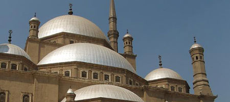 Consulting zum Schwerpunkt Islam und Deutschland